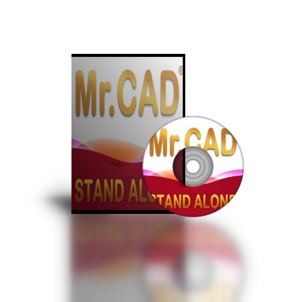 Mr.CAD Stand Alone FREE